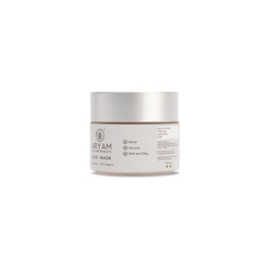 HAIR MASK (125 GM) - AryamBodycare