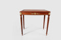Classic Nesting Coffee Tables- Marquetry inlaid (3 Tables)