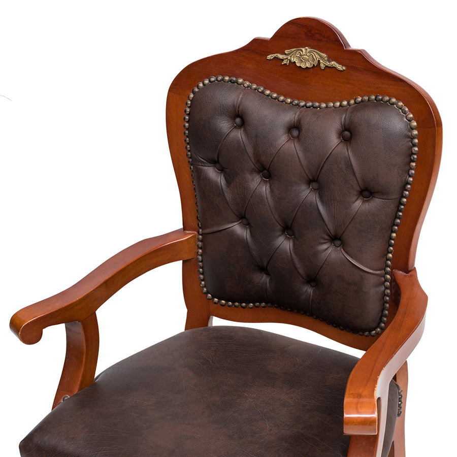 French style Office chair