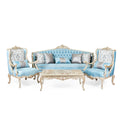 Juliet style sitting room (5 pieces)