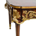 French Louis XVI style coffee table