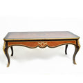 French Louis XV style center table
