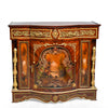 French style ormolu mounted cabinet