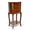Royal Louis XV side nightstand