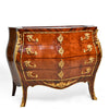 Mid-Century French Louis XV commode
