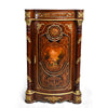 Hand-painted Louis XVI Armoire