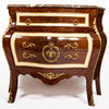 Ormolu mounted Baroque Style drawer chest