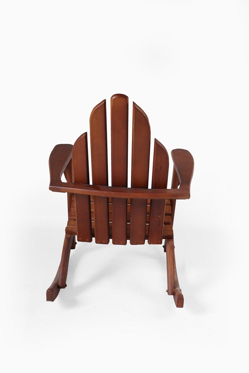 Handcrafted Rocking Chair (Small)
