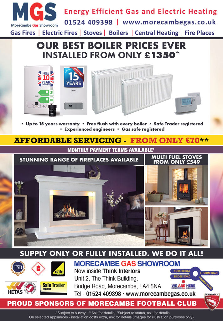 Local Choice for boilers