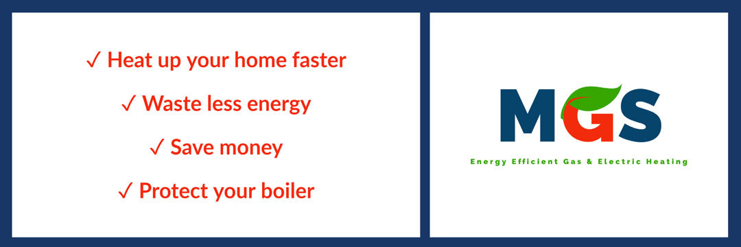 Save money with a Powerflush from MGS