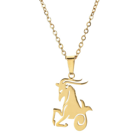 Collier Animal Totem signe Astro