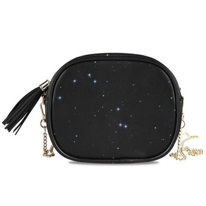 Sac à Main Astrologie </br> Constellations Luxueuses
