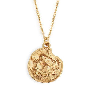 collier signe astrologique cleor