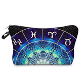 Trousse roue astrologie