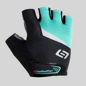 "Ergo Gel Glove ""Aqua"""