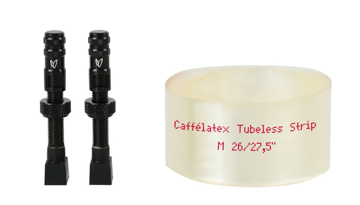 CAFFÉLATEX TUBELESS STRIP PLUS/FAT – TUBELESS RIM STRIP