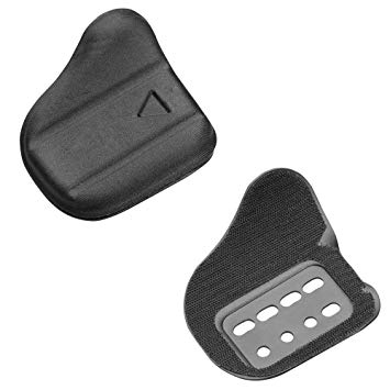 F-19 Velcro Back Pad Set