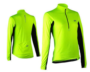 Tempo Long Sleeves Jersey