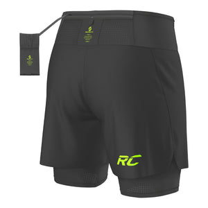 RC Run Mens Hybrid Short