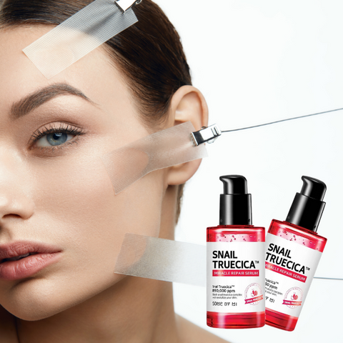 Truecica Miracle Serum