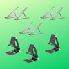 Image of Foldable Laptop Stand | Sephanx