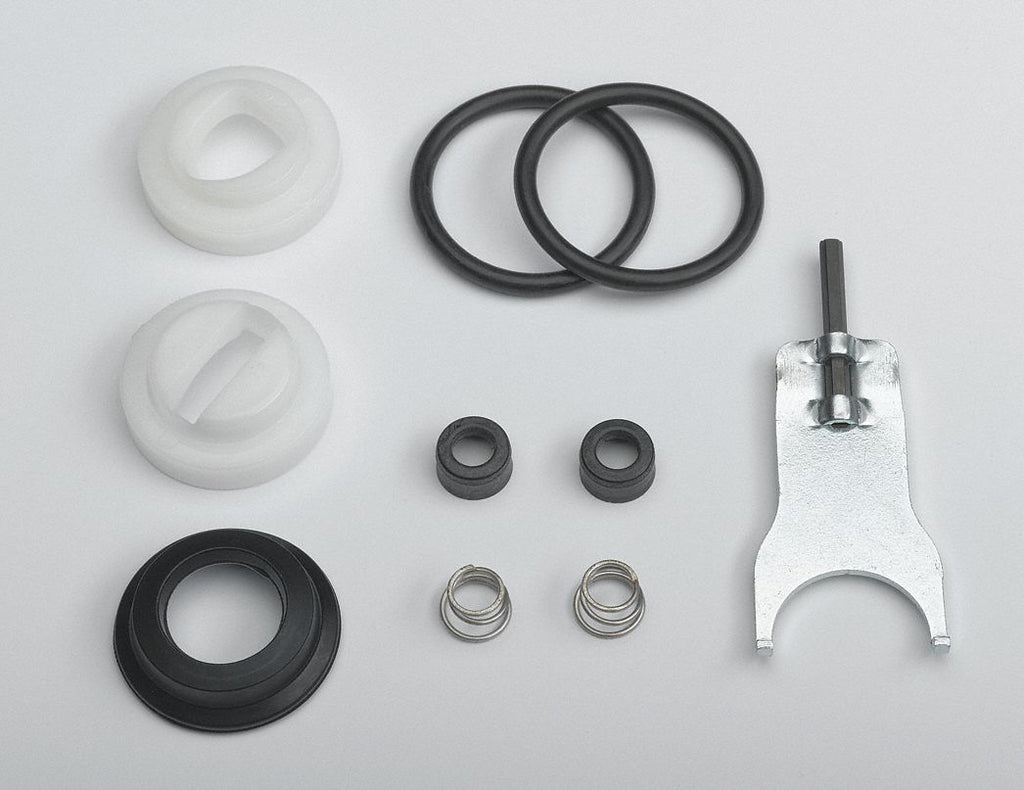 Delta Faucet Repair Kit Fits Brand Delta Plastic Rubber Stainless Steel Zinc Rp3614 Sustainablesupply Com
