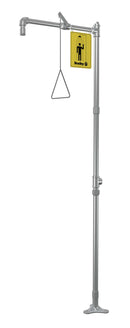 Bradley S19-110SS Drench Shower