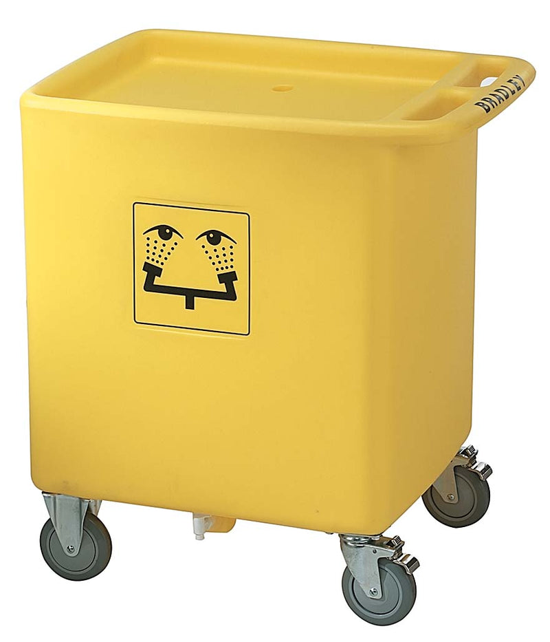 Bradley S19-399 Waste Cart