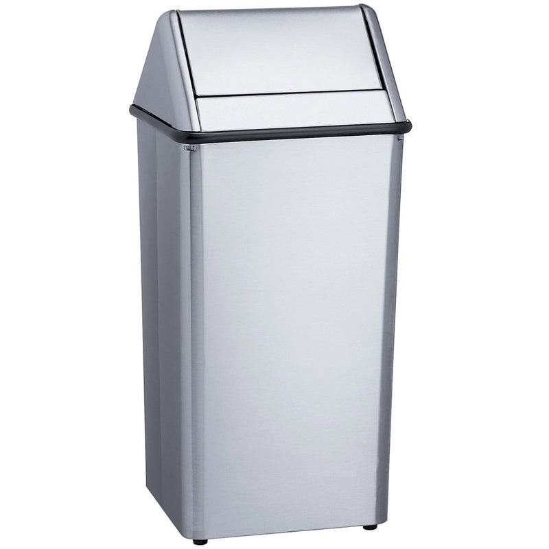 Bradley Waste Receptacle, 377-00