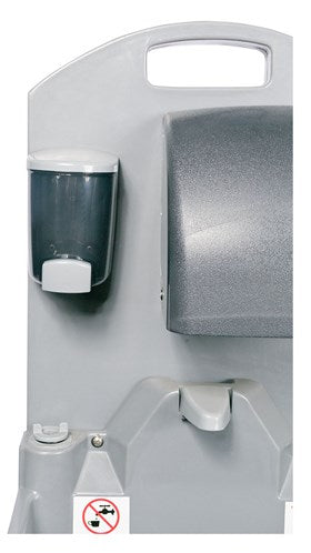 PolyJohn PSW1-1000 HandStand Portable Hand Washing Sink