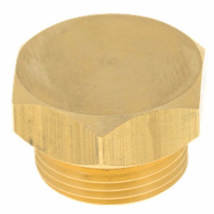 Bradley 136-012 Nut 1-16 Hex