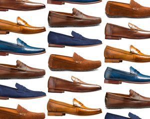 3 Classic Slip-on Shoes For A Stylish Summer Look