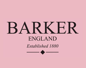 Barker Shoes clearance sale - last orders!