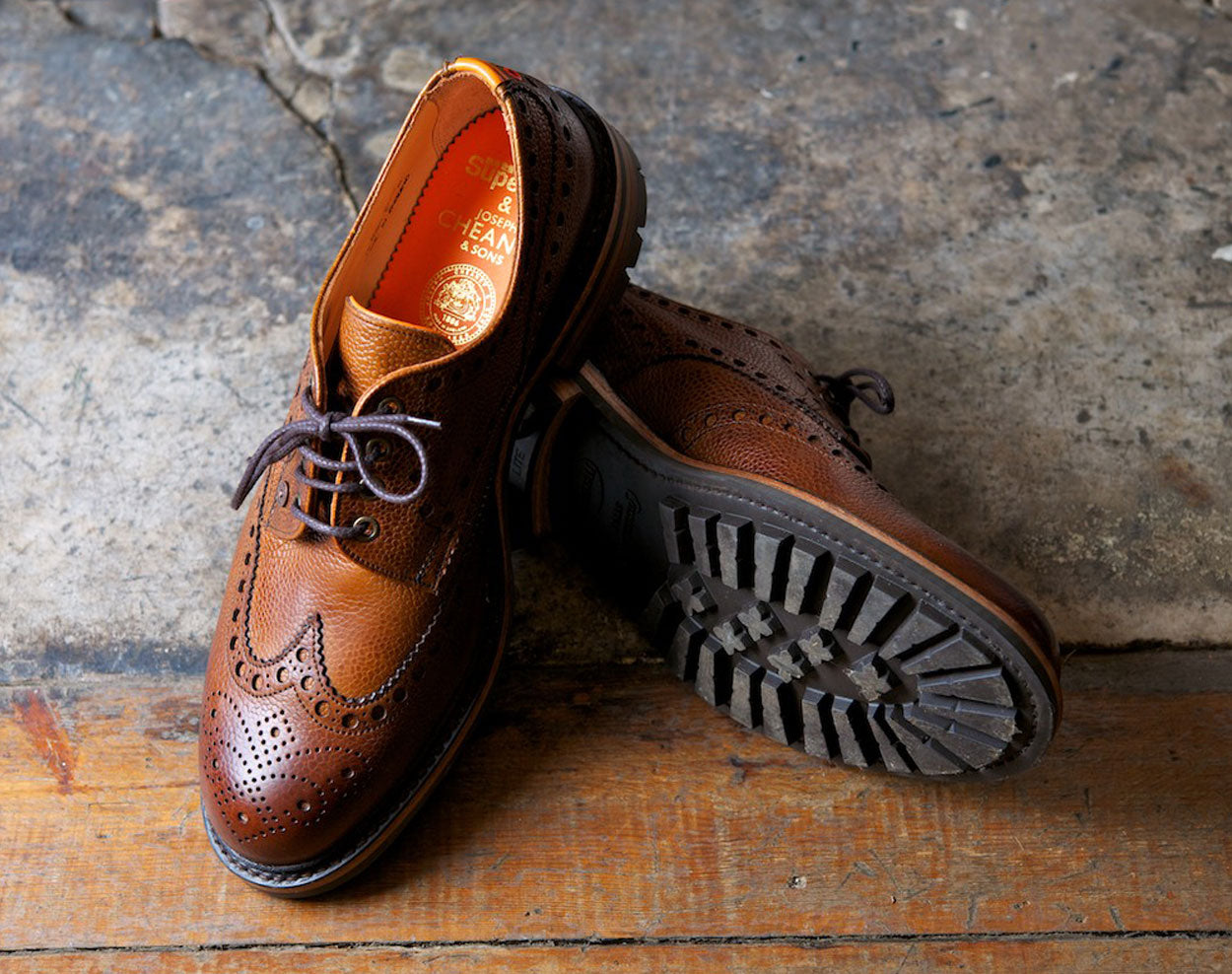 Cheaney Shoes Black Friday Factory Shop Sale