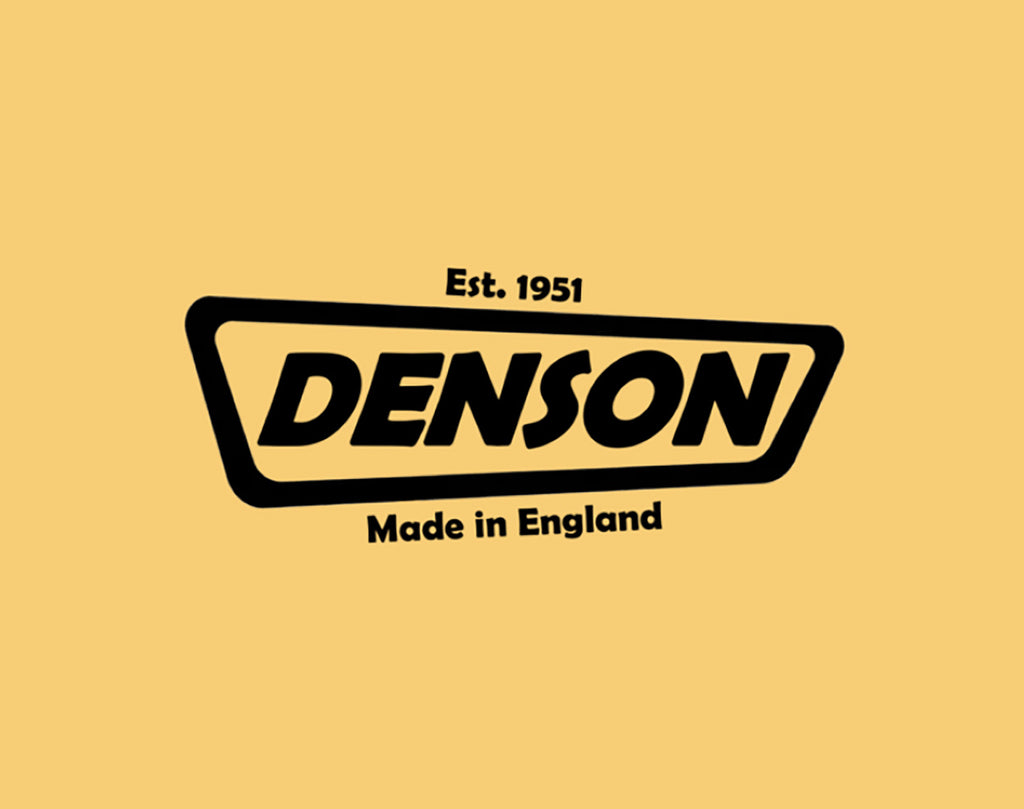 There's A New Icon In Town And Its Name Is Denson