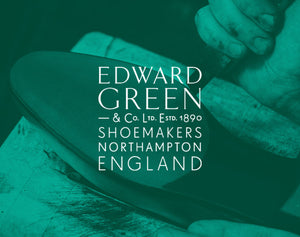 Edward Green Factory Sale - Big Savings on Fine English Shoes