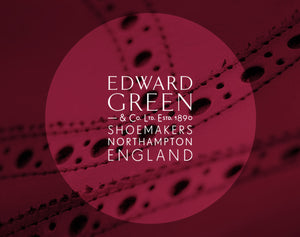 Edward Green Workshop Sale - an additional 15% off factory shop prices