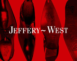 Jeffery-West Factory Shop Visit