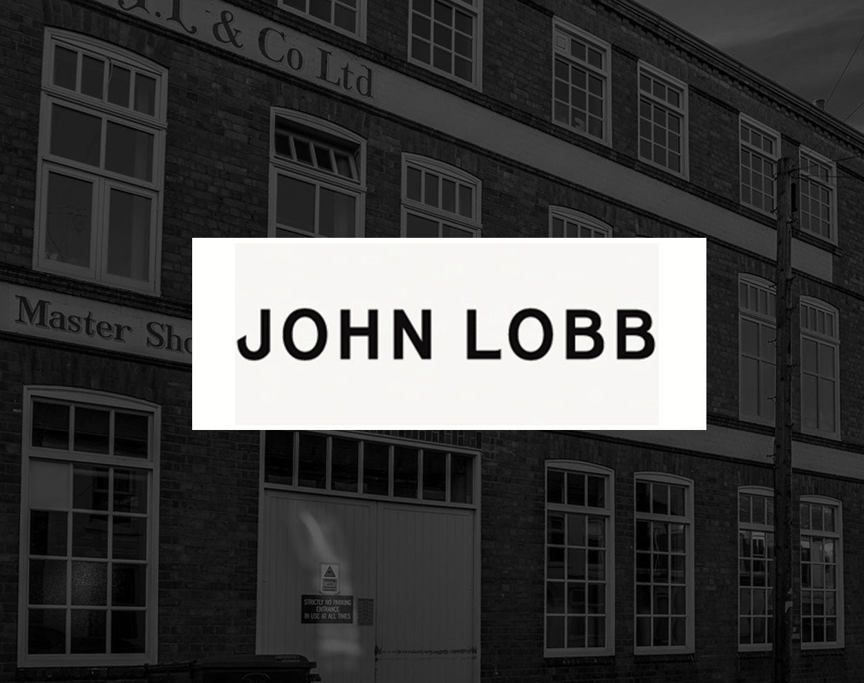 John Lobb factory shop sale - Christmas 2015