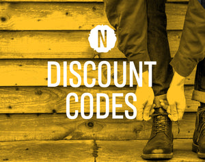 Northampton Shoes Discount and Promo Codes