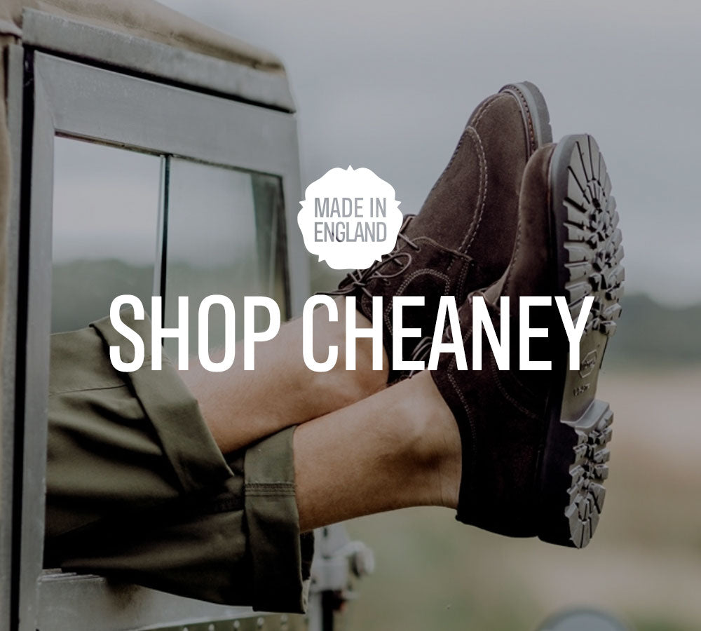 Shop Cheaney Shoes
