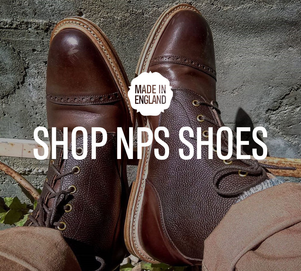 Shop NPS Shoes