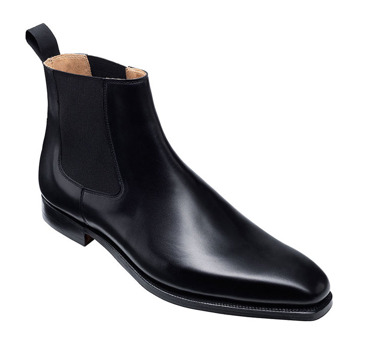 Crockett & Jones mod chelsea boots