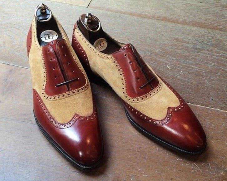 Shoemaking heritage - Gaziano & Girling
