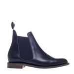 NPS Victoria Chelsea Boot - Black Calf