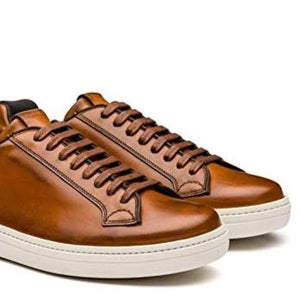 Church's Mirfield Sneaker - Walnut