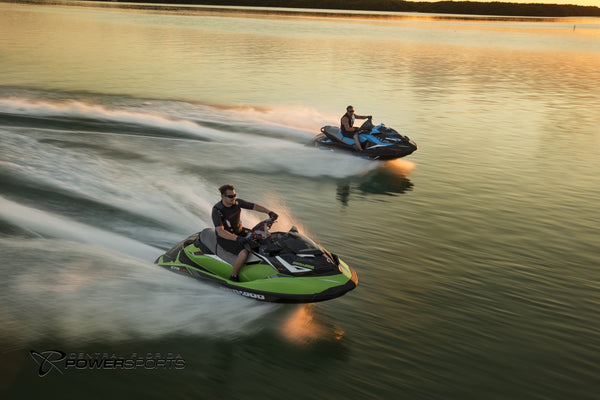 Sea-Doo Service Tips and Specials