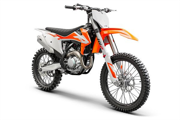 2020 KTM SX and Cross-Country Models Announced Today!