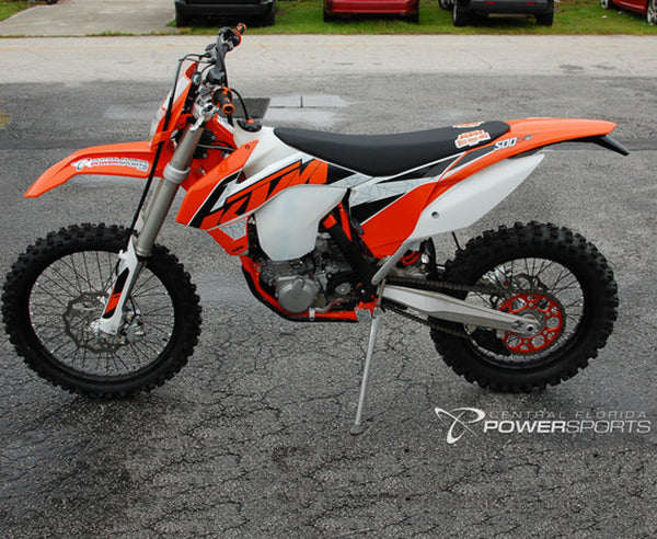 View Our Used KTMs
