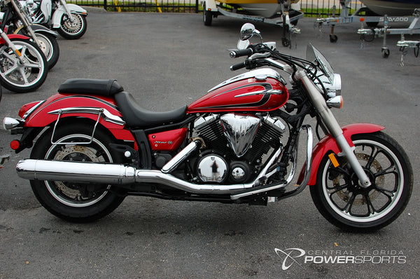 View Our Pre-Owned Yamahas